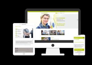 Birgit Steinicke – Unternehmens- und Persönlichkeitsentwicklung gehören zusammen
