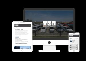 Referenz AMW Nutzfahrzeuge GmbH