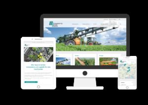 Referenz BSL Betriebsmittel Service Logistik GmbH & Co. KG