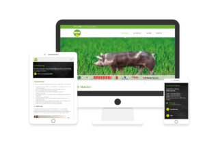 Referenz BVN Schweinebesamung Malchin GmbH & Co. KG