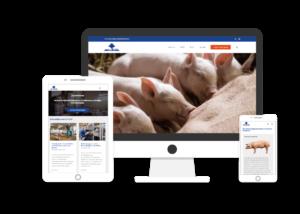 Referenz Hybridschweinezuchtverband Nord/Ost e.V.