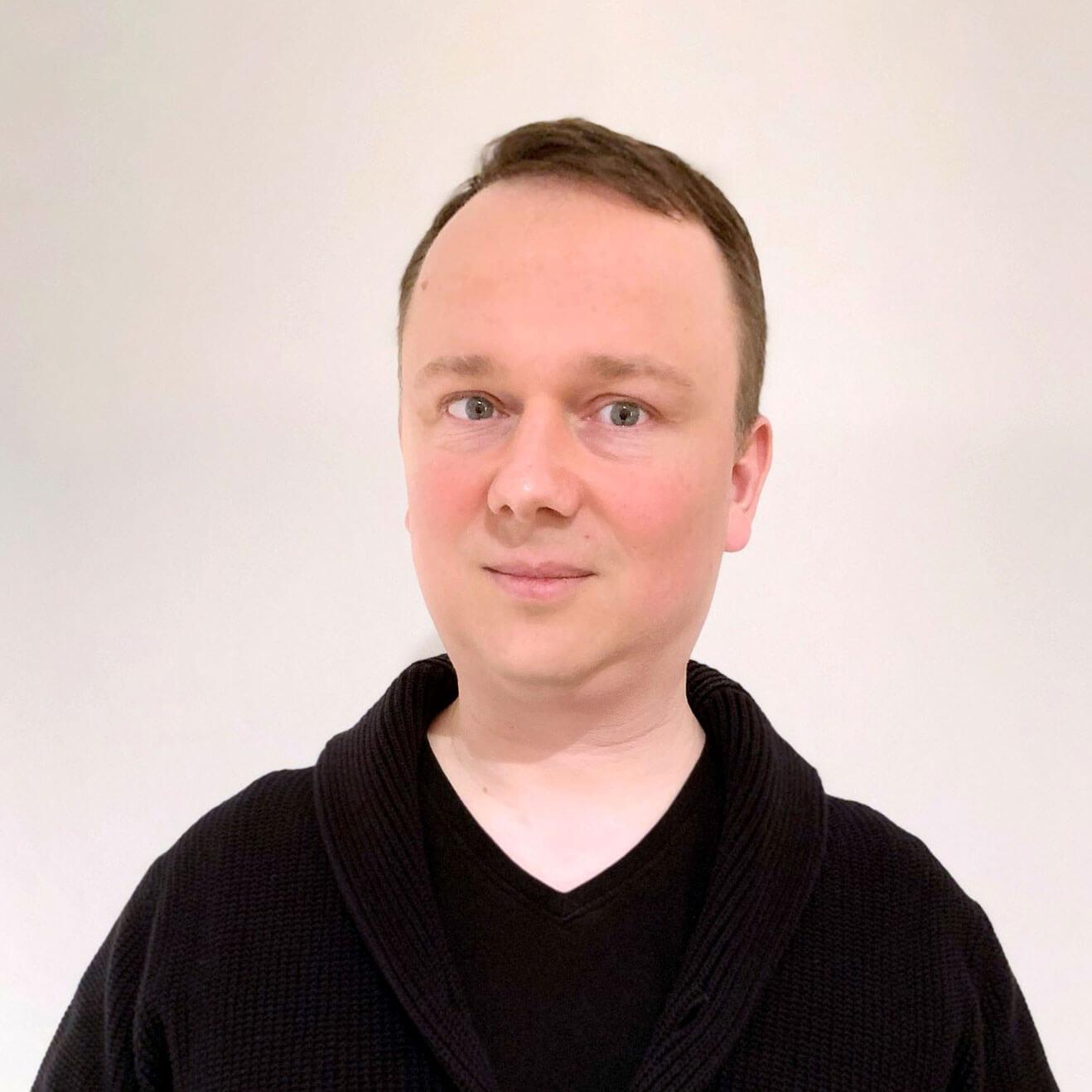 Ansprechpartner Christian Völker