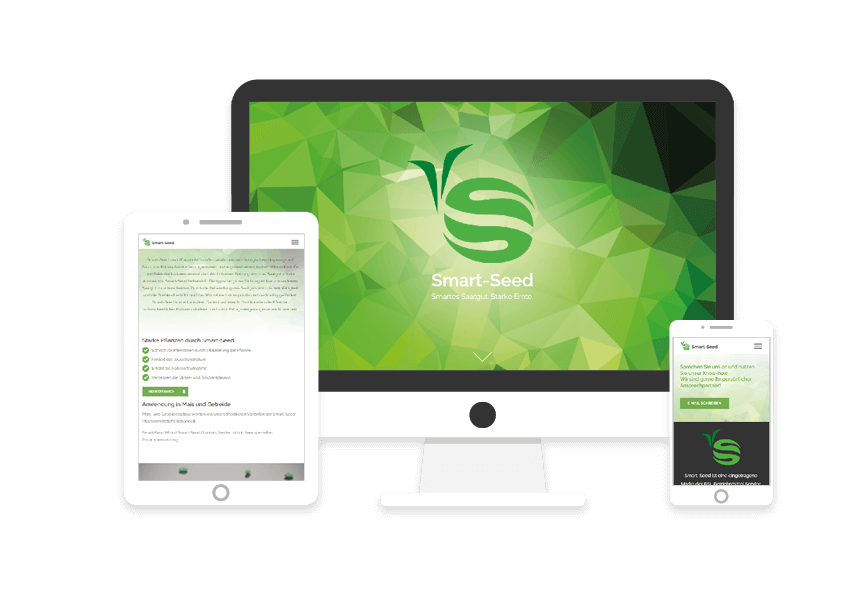 Referenz Smart-Seed